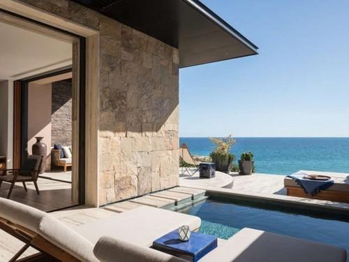 Une nouvelle propriété de luxe en bord de mer ouvre ses portes à Los Cabos