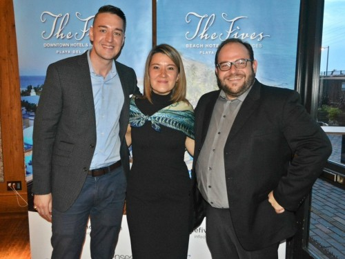 Le Fives Oceanfront ouvrira en juin 2020 à Puerto Morelos