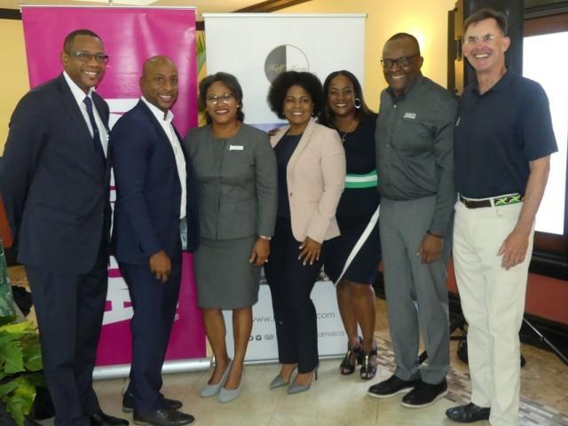 PAX à destination : « Une croissance sans précédent » pour la Jamaïque, selon JAPEX