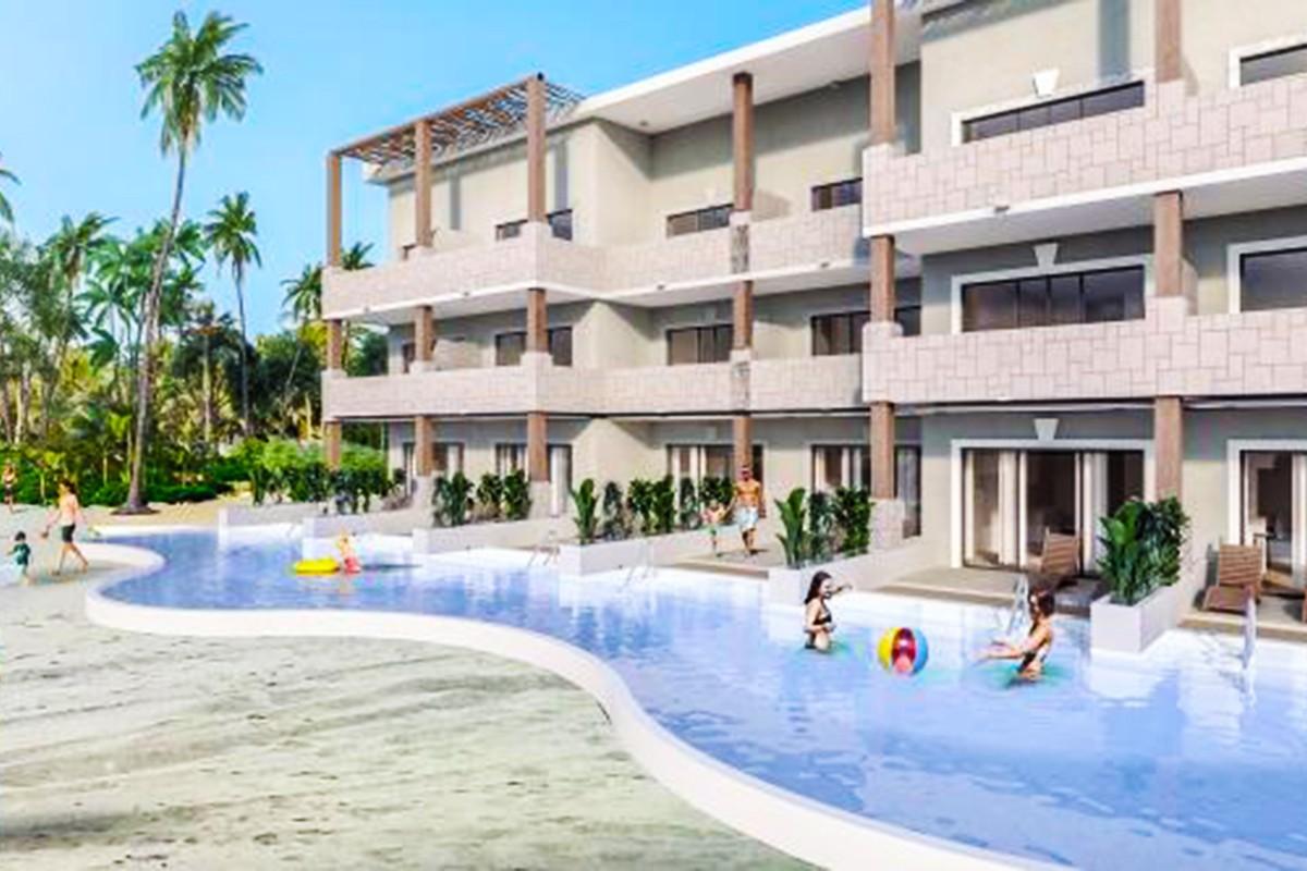 PHOTOS : Le Now Sapphire Riviera Cancun aura un parc aquatique et plus de swim-out