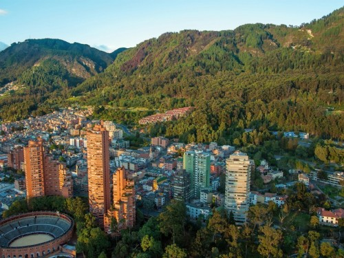Air Canada lance une liaison annuelle entre Montréal et Bogotá