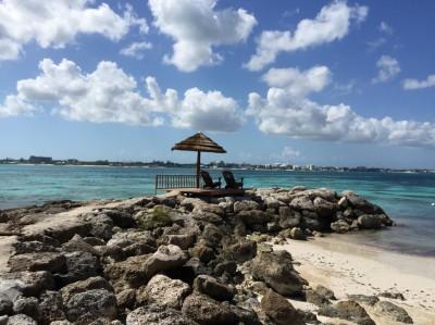 Détente à Nassau