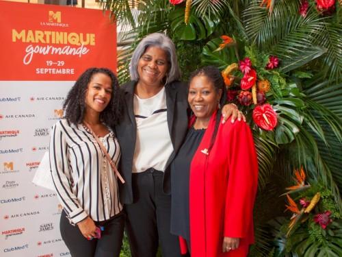 La Martinique veut gagner le coeur et le ventre des Québécois gourmands