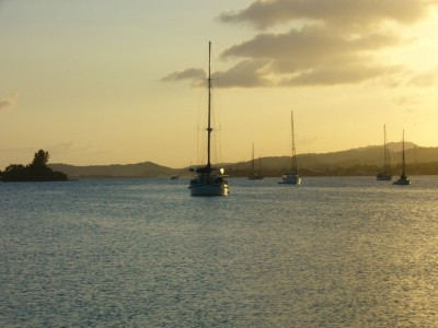 Marina Fantasy Island Roatan