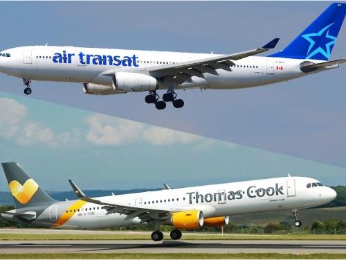Faillite de Thomas Cook : des maux de tête pour Transat et l'industrie du voyage ?