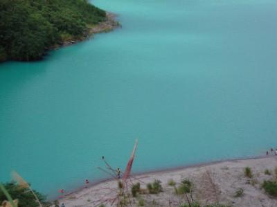 Mont Pinatubo!