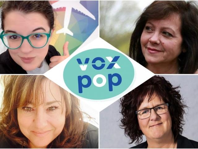 VOX POP : Pour ou contre les frais de service ?