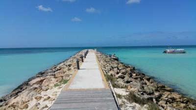 Aruba la magnifique