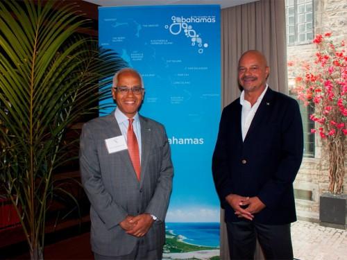 Les Bahamas veulent tourner la page Dorian