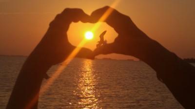 Mon coeur au Paradis