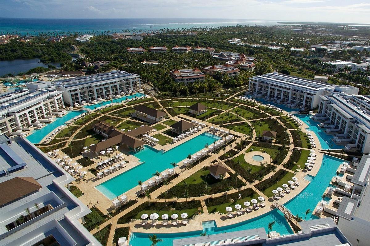PHOTOS : Melia redéfinit le luxe à Punta Cana avec The Grand Reserve