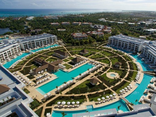 PHOTOS : Melia redéfinit le luxe à Punta Cana avec The Grand Reserve