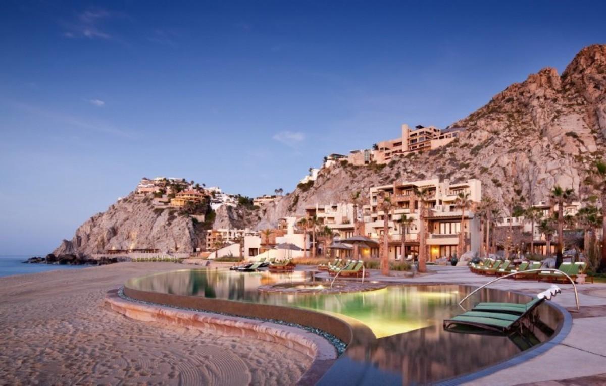 Le luxueux hôtel Waldorf Astoria Los Cabos Pedregal maintenant ouvert