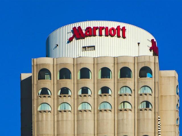 Il faudra passer par Expedia pour distribuer Marriott