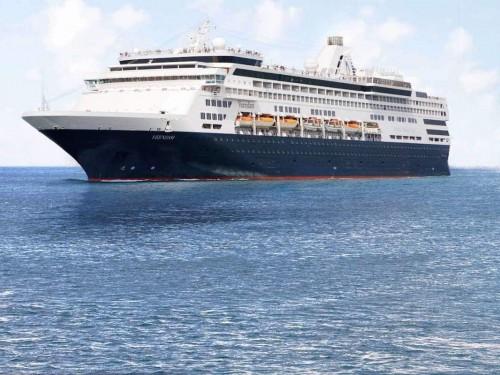 Holland America accostera à Tampa en 2020