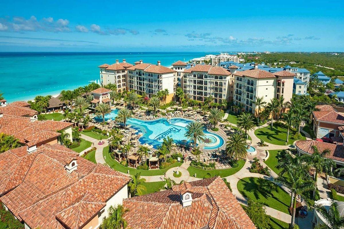 Beaches Turks & Caicos : grande réouverture le 15 octobre