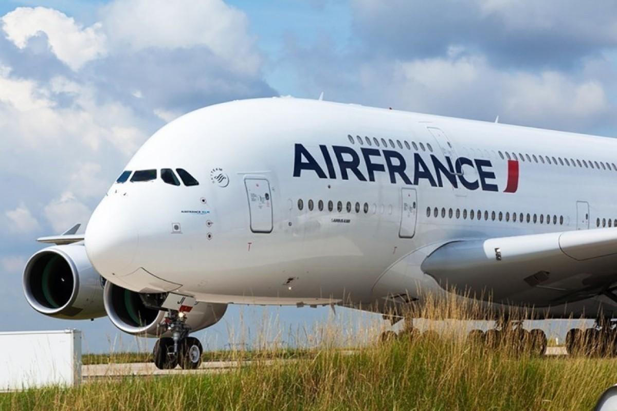 Air France va compenser 100 % des émissions de CO2 sur les vols domestiques