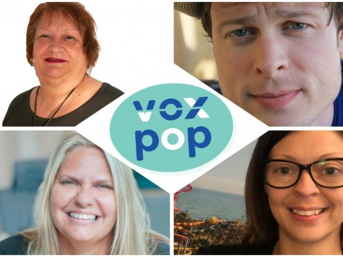 VOX POP : leur meilleur coup en carrière