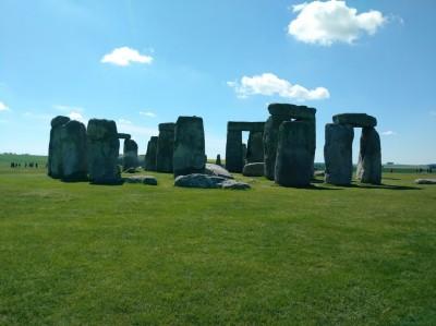 Monument mégalitique