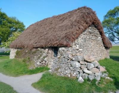 Site de la bataille de Culloden