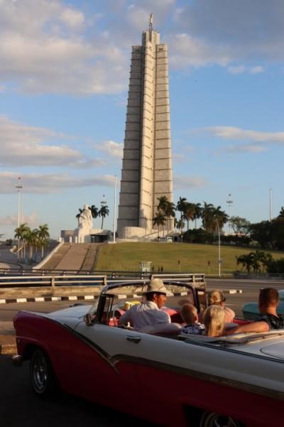 Balade à La Havane