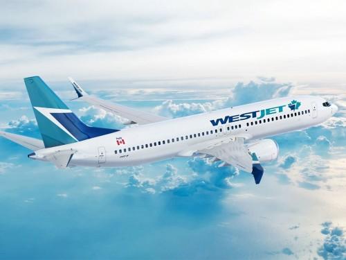 WestJet victime d'une fraude d'hameçonnage par courriel