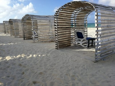 Plage Collection PULLMAN