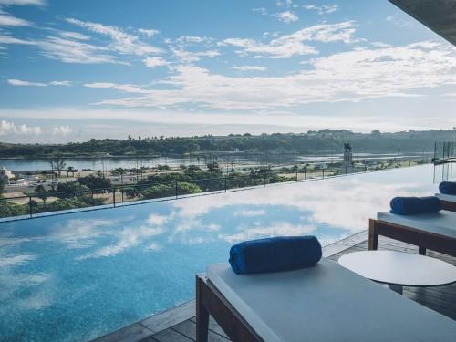 Cuba veut miser sur les hôtels luxueux et haut de gamme