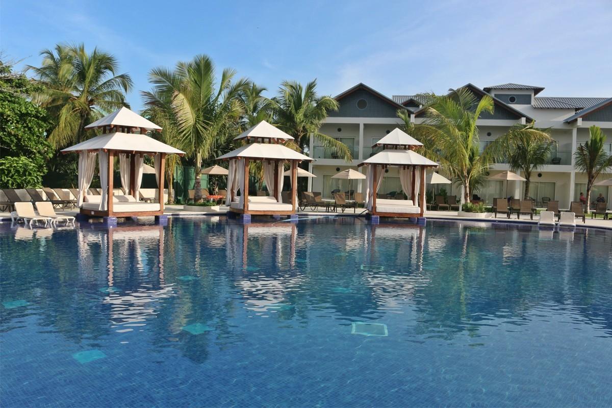 PAX à destination : Un regard exclusif sur le nouveau Hilton La Romana réservé aux adultes ; Cuba veut miser sur les hôtels luxueux et haut de gamme