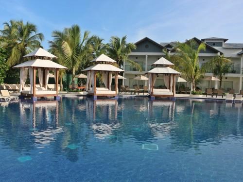 PAX à destination : Un regard exclusif sur le nouveau Hilton La Romana réservé aux adultes