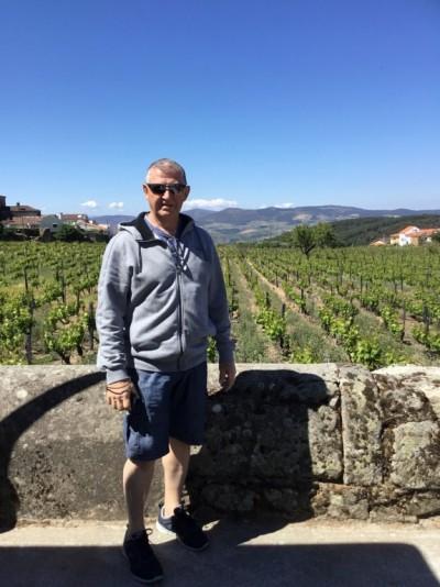 Beauté de la vallée du Douro