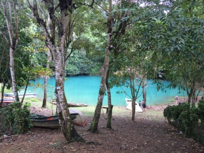 Parc National Los Haitises