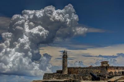 Fort El Morro