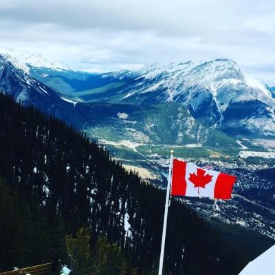 Beautiful CANADA