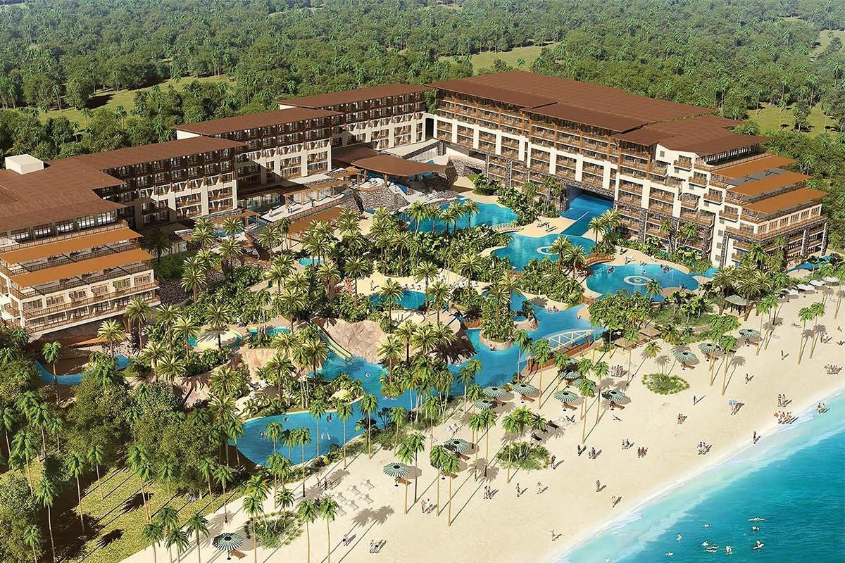 L'ouverture du Now Natura Riviera Cancún repoussée ; MSC Cruises : Camille remplacera Gabrielle au Canada