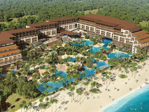 L'ouverture du Now Natura Riviera Cancún repoussée