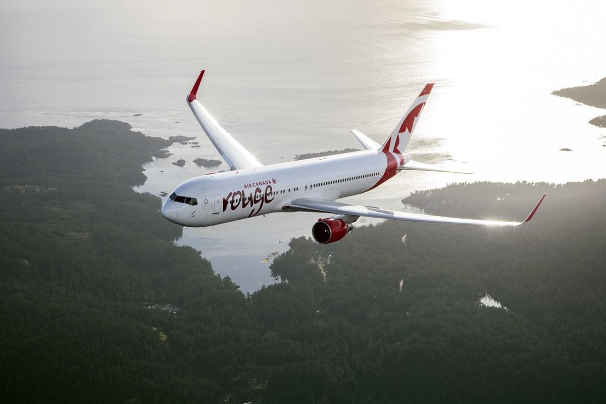 Air Canada bonifiera son service entre Montréal et Marseille pour l'été 2020
