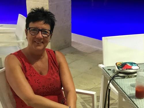 L'agent en vedette : Linda St-Onge