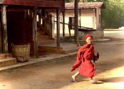 École de moines