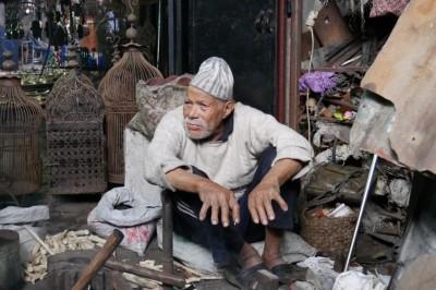 Bazar aux merveilles de l'artisan