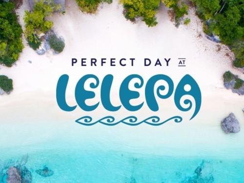 Royal Caribbean aura une deuxième île privée : « Perfect Day » dans le Pacifique Sud