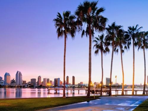 Air Transat ouvre une nouvelle liaison directe vers la Californie