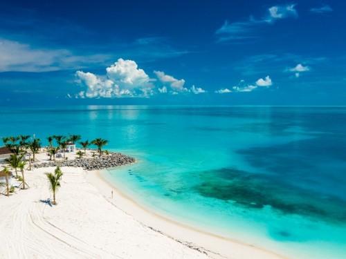 MSC Cruises publie de nouvelles photos d'Ocean Cay