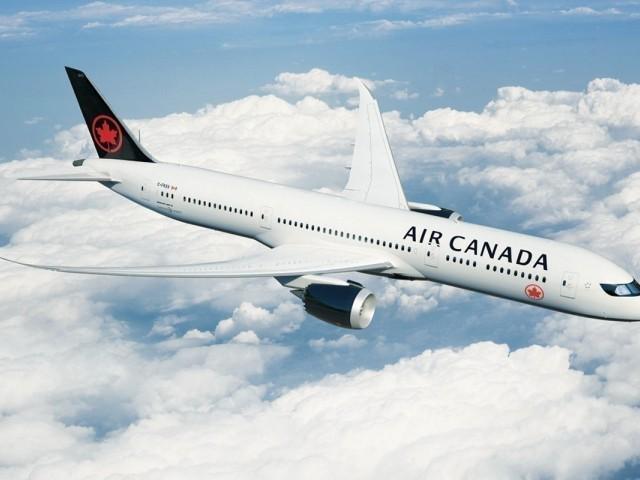 Air Canada retire ses Boeing 737 MAX 8 jusqu'en février 2020