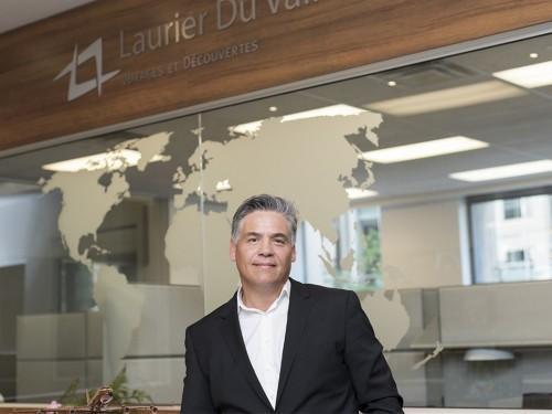 Laurier Du Vallon ouvrira une dizaine de succursales hors Québec