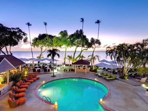 Marriott va acquérir le groupe Elegant Hotels et ses tout-inclus
