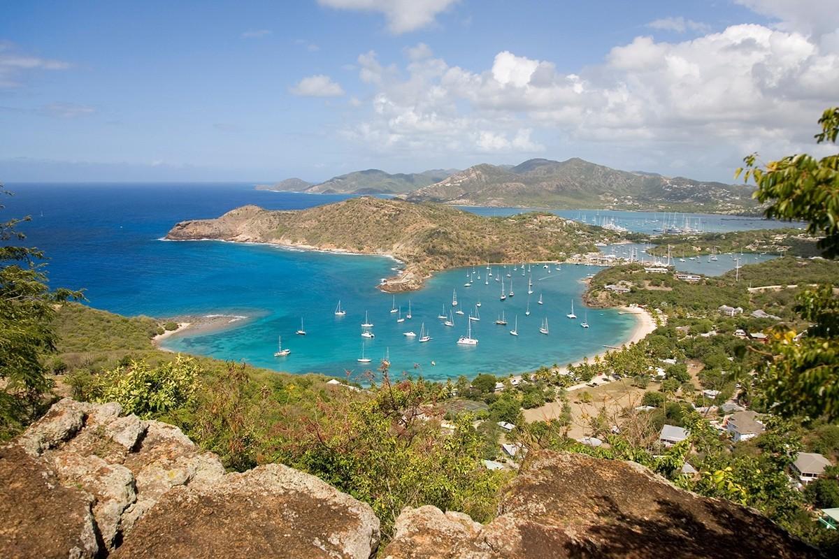 Antigua-et-Barbuda : rêver de plages