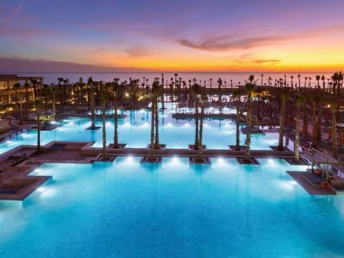 Riu inaugure son sixième hôtel tout-inclus au Maroc