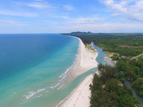 Club Med ouvrira un nouveau tout-inclus à Bornéo en 2022
