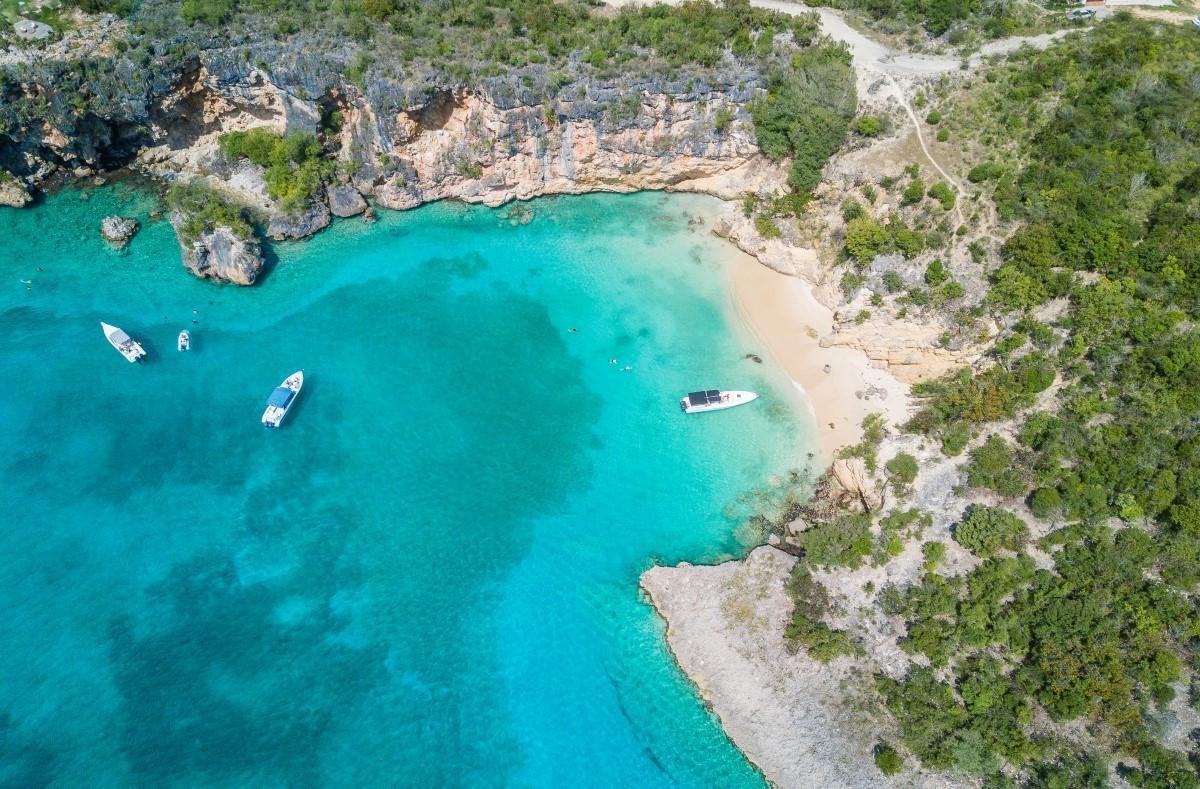 Anguilla veut améliorer sa visibilité auprès des agents et des voyageurs canadiens